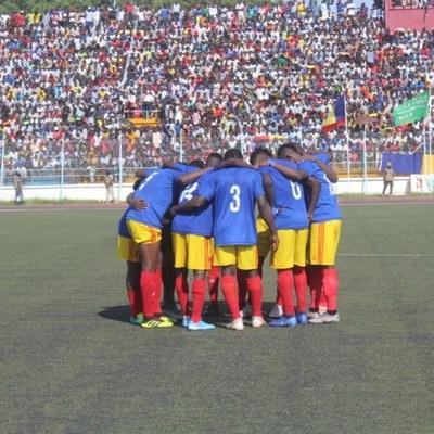 Les Sao du Tchad éliminent les Lone Stars du Libéria au tour préliminaire des éliminatoires de la CAN 2021