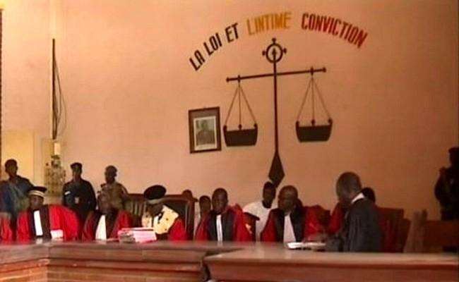Tchad: ministère, magistrats, avocats, greffiers, le grand déballage au sein d'un système judiciaire corrompu