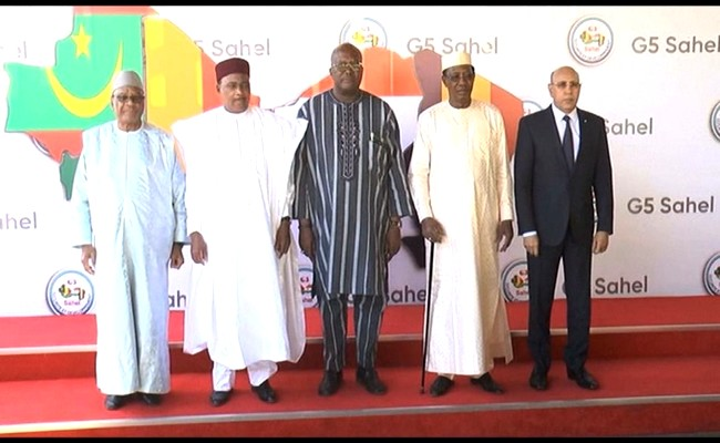 Pour l'ONU, c'est aux armées nationales de lutter contre le terrorisme au Sahel