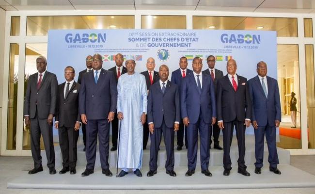Sommet de la CEEAC à Libreville: vers une nouvelle dynamique de l'intégration de l'Afrique centrale