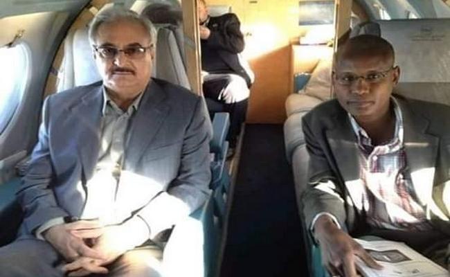 Un mouvement politico-miltaire tchadien accuse les forces de Khalifa Haftar d'avoir assassiné son chef