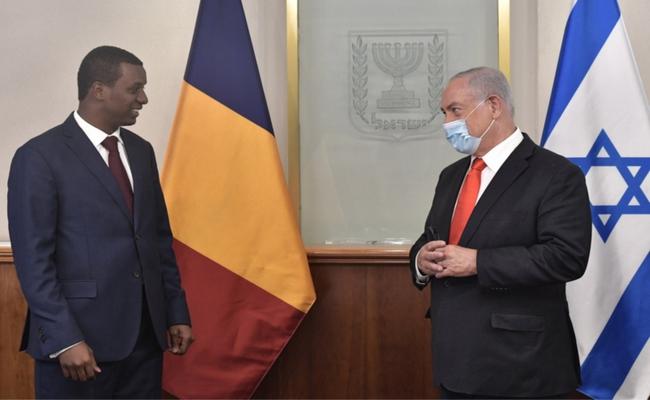 Délégation du Tchad en Israël: cacophonie autour d'une ouverture d'une mission diplomatique à Jérusalem