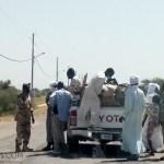 Idriss Déby ordonne pour la énième fois la levée des barrières douanières illégales érigées à l'intérieur du Tchad