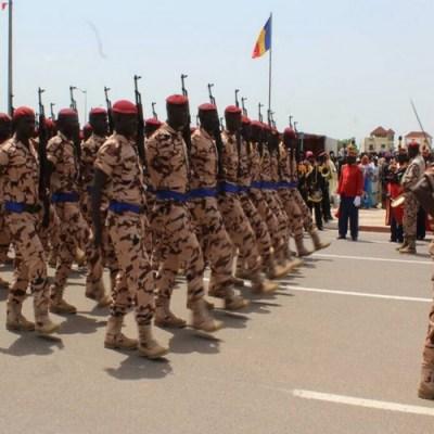 Envoi de 1 000 soldats de plus au Sahel contre un nouveau tripatouillage de la constitution: encore une manœuvre du Maréchal Idriss Déby pour garder le pouvoir au Tchad