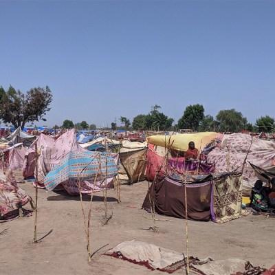 L'OIM apporte son aide à 11 500 personnes déplacées au Tchad