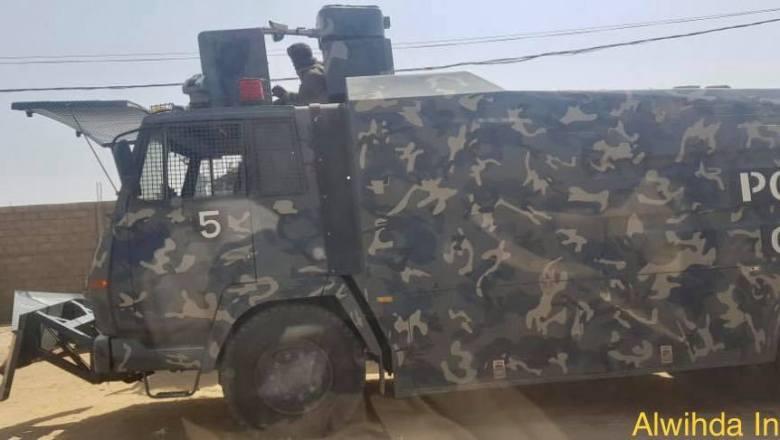 La grogne grandissante de la société civile fait trembler la dictature au Tchad