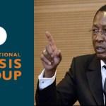 Le «Tchad dispose d'une vraie armée purement nationale», rétorque Idriss Déby à l'ONG Crisis Group