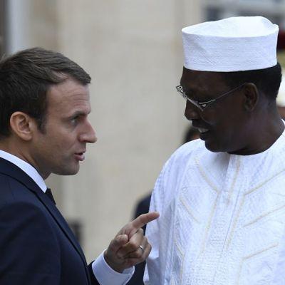 Aucun dirigeant européen au sommet du G5 Sahel au Tchad: Idriss Déby est-il encore redevenu infréquentable après l'annonce de sa candidature à un sixième mandat ?