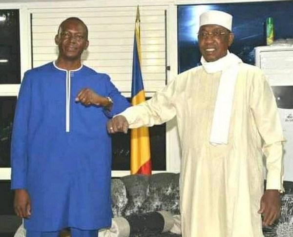 L'UNDR de Saleh Kebzabo et le CNRD de Dr Abakar Tollimi n'adhèrent pas aux propositions de Dr Succès Masra pour une sortie de crise au Tchad