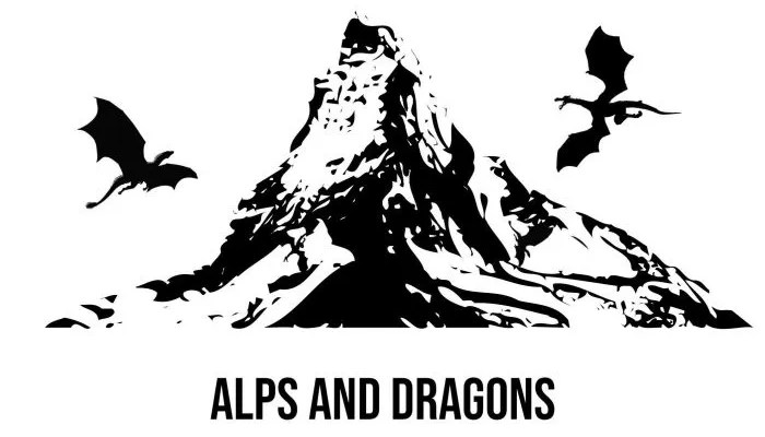Alps & Dragons