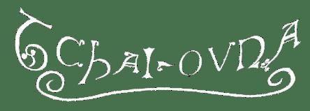 Tchai-Ovna Logo