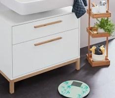 Waschbeckenunterschrank mit 2 Schubladen online bestellen ...