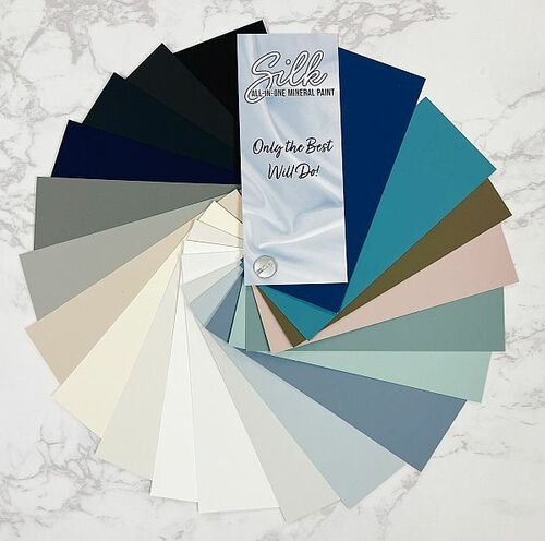 Dixie Belle Silk All In One Paint