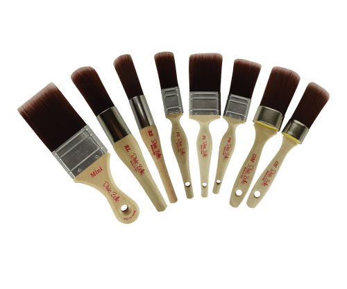 Dixie Belle Paint Brushes and Pads