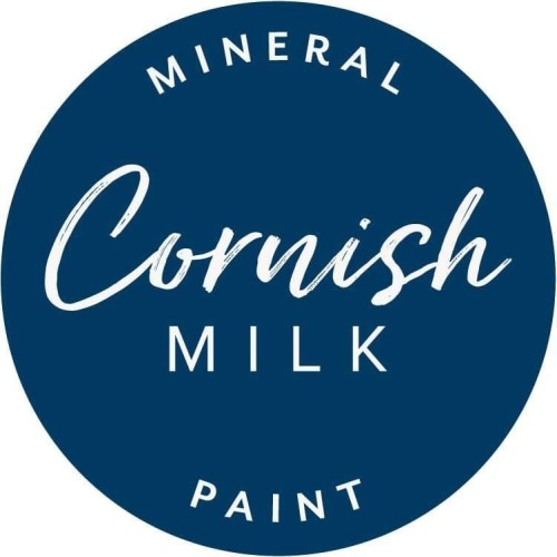 Cornish Milk Mineral Paint