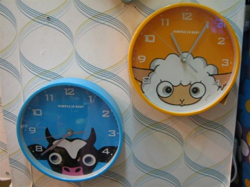 cow_and_sheep_clock