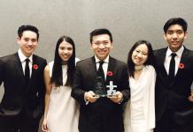 เจ๋ง! นักศึกษาไทยคว้าแชมป์แผนธุรกิจ ที่แคนาดา
