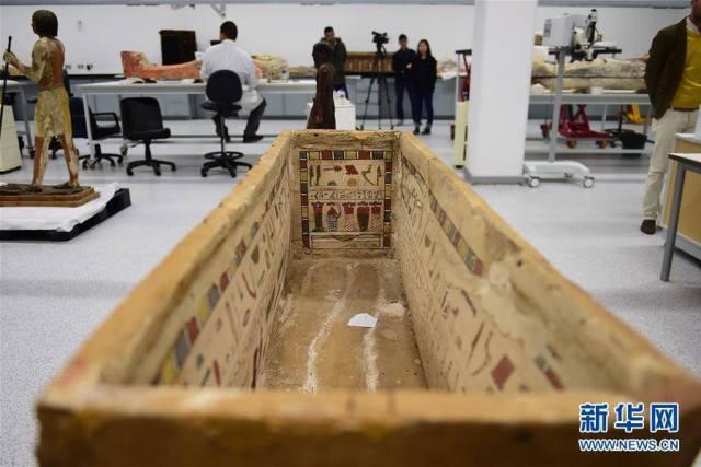 เผยโลกลี้ลับของอียิปต์ Grand Egyptian Museum