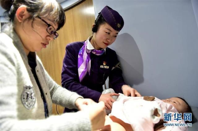 กดดันแม้มากประสบการณ์!พนักงานรถไฟเตรียมรับมือการเดินทางช่วงตรุษจีน