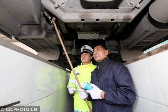 ความปลอดภัยมาก่อน!ภาครัฐจีนเตรียมรับมือการเดินทางครั้งยิ่งใหญ่