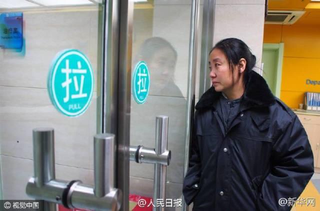 สุดใจบุญ! หญิงจีนเก็บเด็กที่ถูกทิ้งมาเลี้ยง แม้ตัวเองป่วยและไร้เงิน