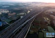 กว่างซีเร่งสปีดเชื่อมทุกเมืองในมณฑลด้วยรถไฟเร็วสูงภายในปี 2020