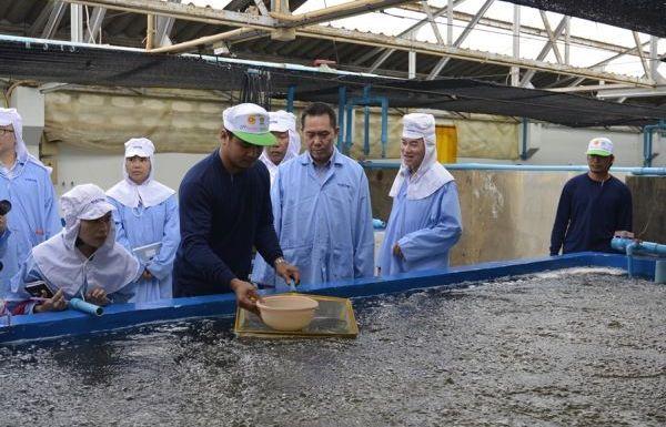ซีพีเอฟเดินหน้ายกระดับมาตรฐานแรงงานไทย ตลอดห่วงโซ่การผลิต ตามหลักสากล
