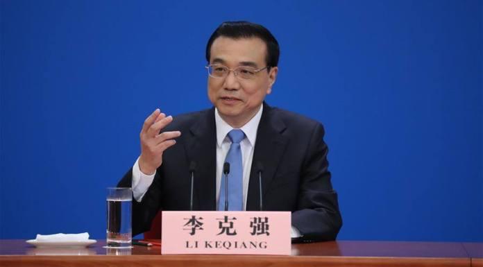 หลี่เค่อเฉียงชี้ จีนไม่ต้องการทำสงครามทางการค้ากับสหรัฐฯ