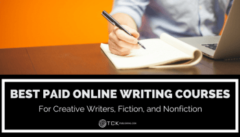 key resources every pro writer should have at their fingertips the best paid online writing courses for creative writers fiction and nonfiction