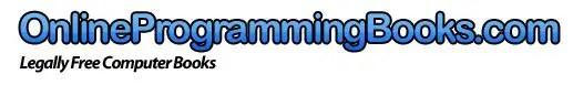 OnlineProgrammingBooks image