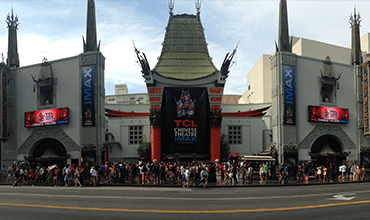 Image result for chinese theater