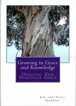 Growing in Grace and Knowledge