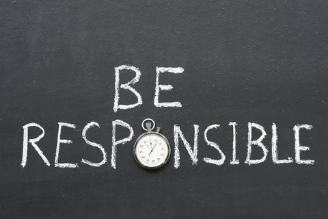 Have Your Say: Another Responsibility For A Responsible Officer