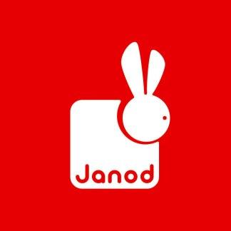 Janod創意兒童智玩