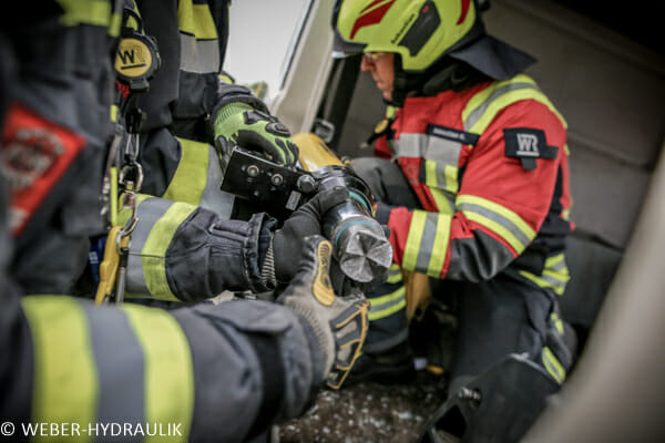 Weber Rescue Technische Hilfeleistung