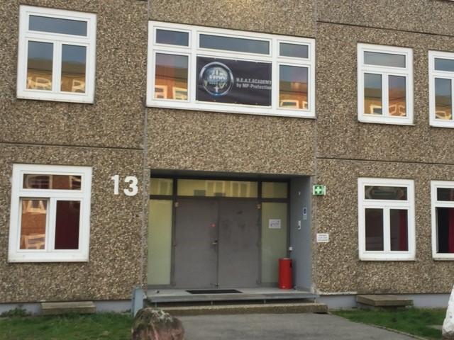 H.E.A.T Akademie im TCRH Mosbach
