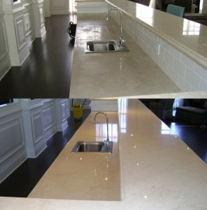 Marble Restoration Mississauga Marble Restoration Requires Special Handling