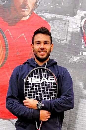 2 Filippo Ciampalini - Istruttore 2° livello