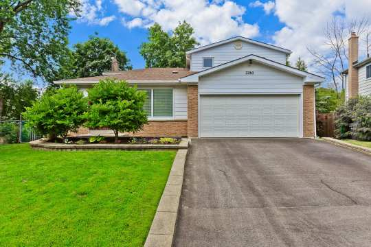 2265 Blue Beech Cres, Mississauga
