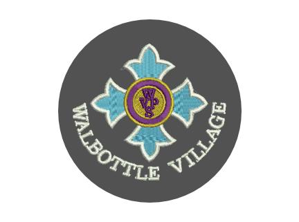Walbottle Village logo