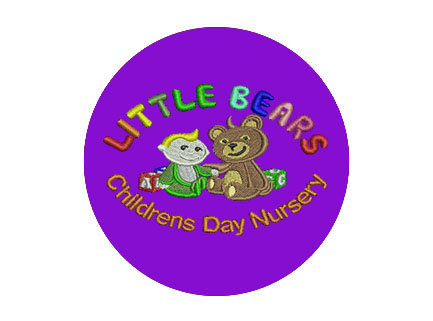 Little Bears Childrens Day Nursery logo