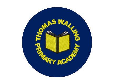 Thomas Walling Primary Academy logo