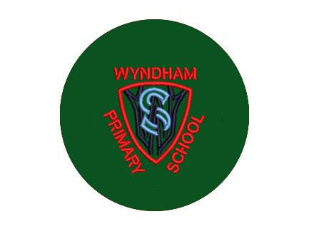 Wyndam Primary logo