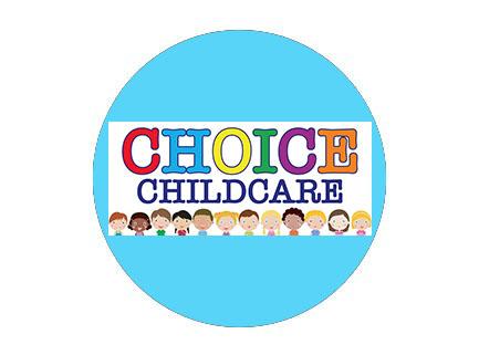 Choice Childcare - STAFF Uniform logo