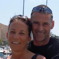 Didier et Régine