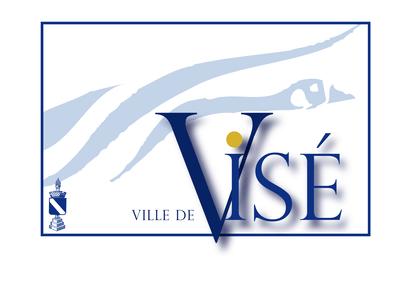 Avec le soutien de la ville de Visé