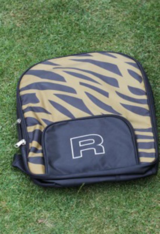 Rofy Hockey Backpack Tiger