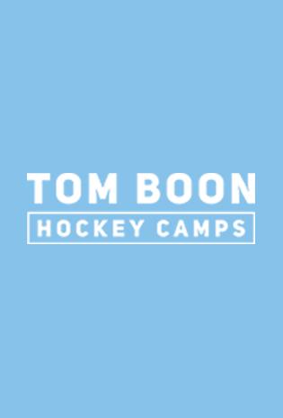 Tom Boon Hockey Camps