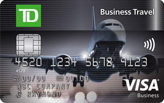 Td Canada Trust Personal Banking