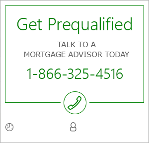 Td mortgage rates